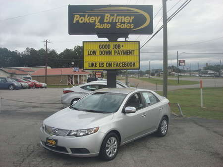 2010 Kia FORTE  for Sale  - 6753  - Pokey Brimer