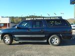 2004 Chevrolet Suburban  - Pokey Brimer