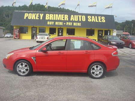 2008 Ford Focus  for Sale  - 6705  - Pokey Brimer