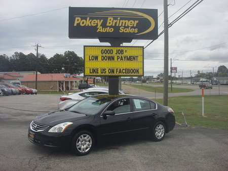 2012 Nissan Altima  for Sale  - 6592  - Pokey Brimer