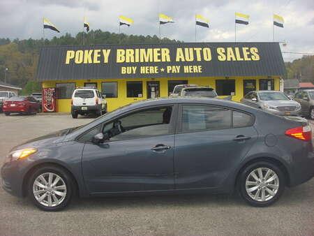 2015 Kia FORTE  for Sale  - 6734  - Pokey Brimer