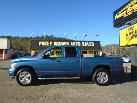 2002 Dodge RAM 1500 QUAD  for Sale  - 7019FA  - Pokey Brimer