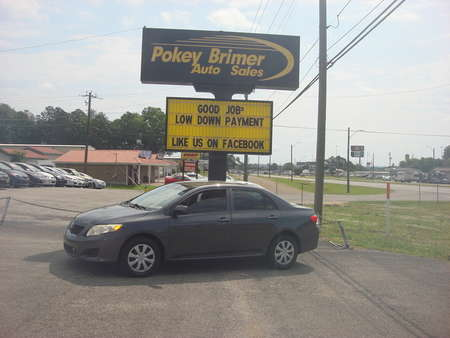 2009 Toyota Corolla  for Sale  - 6855  - Pokey Brimer