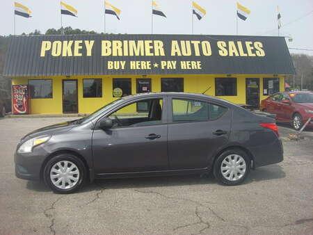 2015 Nissan Versa  for Sale  - 6622  - Pokey Brimer
