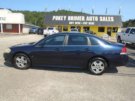 2010 Chevrolet Impala  for Sale  - 7439  - Pokey Brimer
