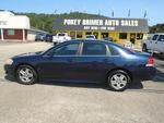 2010 Chevrolet Impala  - Pokey Brimer