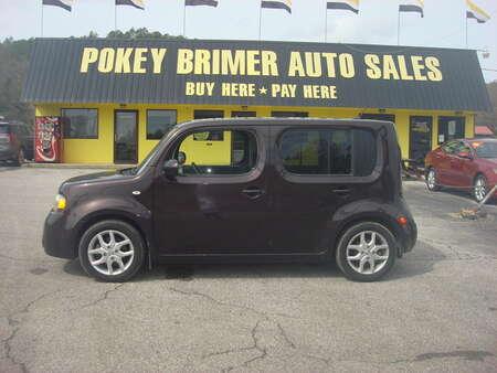 2009 Nissan CUBE  for Sale  - 7174  - Pokey Brimer