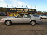 2003 Mercury Grand Marquis  - Pokey Brimer