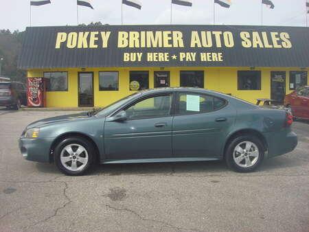 2006 Pontiac Grand Prix  for Sale  - 6216  - Pokey Brimer