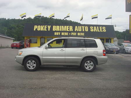 2007 Toyota Highlander  for Sale  - 6867  - Pokey Brimer