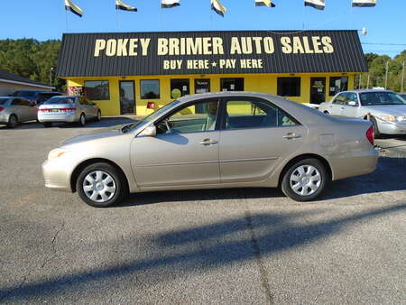 2003 Toyota Camry  for Sale  - 7302  - Pokey Brimer