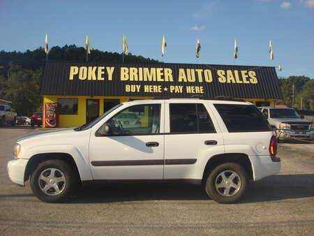 2006 Chevrolet TrailBlazer  for Sale  - 7048  - Pokey Brimer
