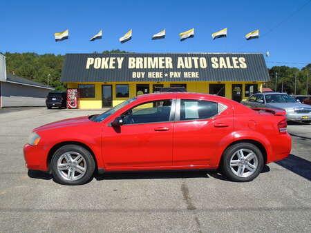 2009 Dodge Avenger  for Sale  - 7263  - Pokey Brimer