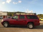 2007 Chevrolet Suburban  - Pokey Brimer