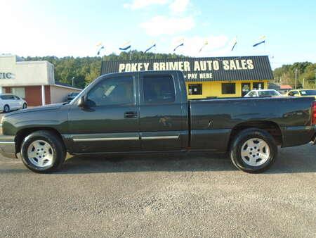 2005 Chevrolet Silverado 1500  for Sale  - 6972  - Pokey Brimer