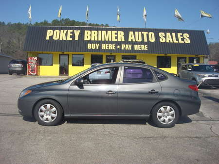 2008 Hyundai Elantra  for Sale  - 7146  - Pokey Brimer