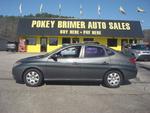 2008 Hyundai Elantra  - Pokey Brimer