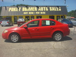 2010 Chevrolet Cobalt  - Pokey Brimer