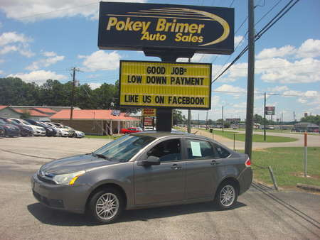 2011 Ford Focus  for Sale  - 6602  - Pokey Brimer