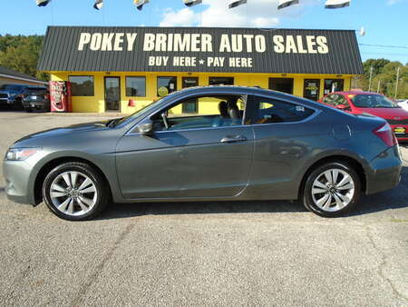 2008 Honda Accord  for Sale  - 7326  - Pokey Brimer