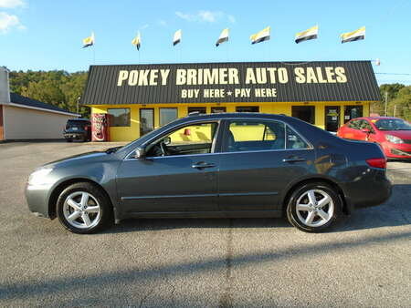 2005 Honda Accord  for Sale  - 7288  - Pokey Brimer