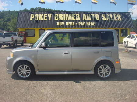2006 Scion xB  for Sale  - 7063  - Pokey Brimer
