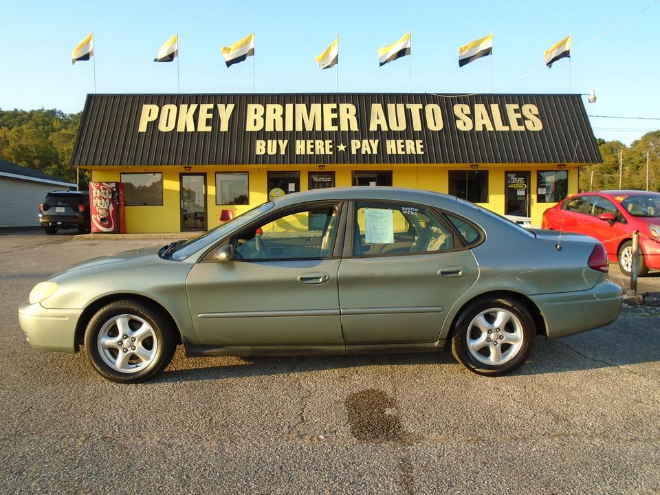 2005 Ford Taurus  - 6006  - Pokey Brimer