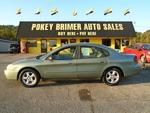 2005 Ford Taurus  - Pokey Brimer
