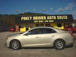 2014 Chevrolet Malibu  - Pokey Brimer