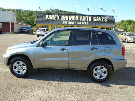 2004 Toyota Rav4  for Sale  - 7014  - Pokey Brimer