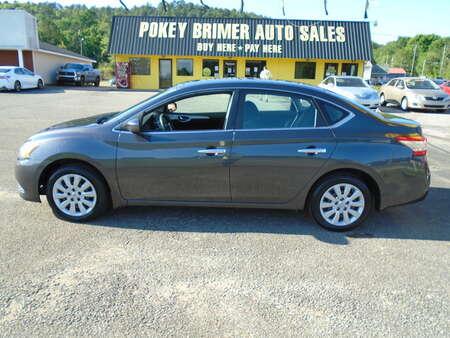 2014 Nissan Sentra  for Sale  - 7491  - Pokey Brimer