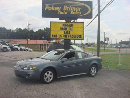 2007 Pontiac Grand Prix  for Sale  - 6699  - Pokey Brimer