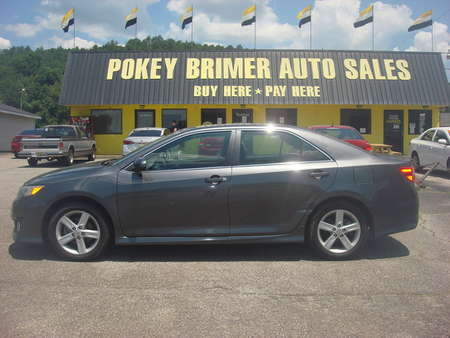 2012 Toyota Camry  for Sale  - 7224  - Pokey Brimer