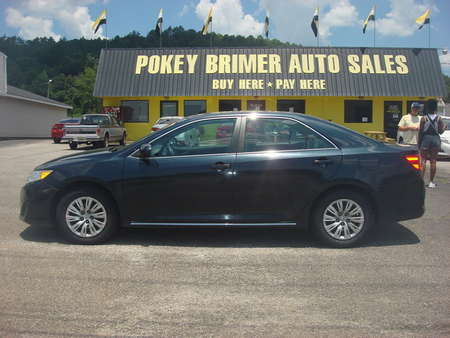 2013 Toyota Camry  for Sale  - 7226  - Pokey Brimer