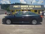 2013 Toyota Camry  - Pokey Brimer