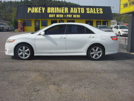 2007 Toyota Camry  for Sale  - 6269RB  - Pokey Brimer