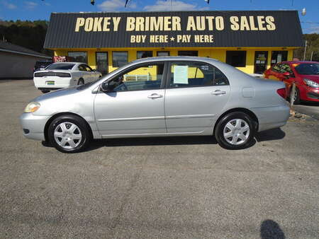 2005 Toyota Corolla  for Sale  - 7332  - Pokey Brimer