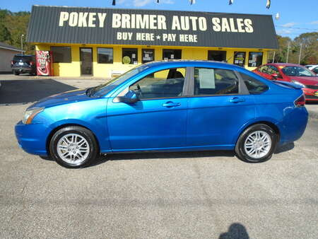 2010 Ford Focus  for Sale  - 7358  - Pokey Brimer