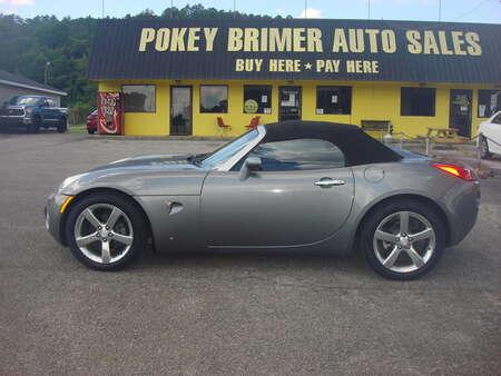 2007 Pontiac Solstice  for Sale  - 5745  - Pokey Brimer