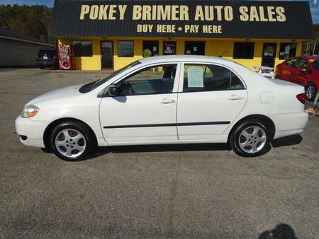 2005 Toyota Corolla  for Sale  - 7320  - Pokey Brimer