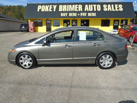 2007 Honda Civic  for Sale  - 7342  - Pokey Brimer