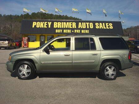 2004 Chevrolet TrailBlazer - 3RD Row Seating for Sale  - 6890  - Pokey Brimer