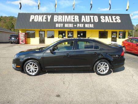 2012 Ford Fusion  for Sale  - 7363  - Pokey Brimer