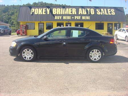 2014 Dodge Avenger  for Sale  - 6882  - Pokey Brimer