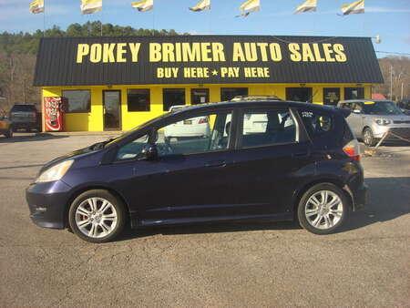 2010 Honda Fit  for Sale  - 7154  - Pokey Brimer