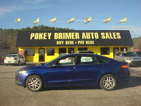 2014 Ford Fusion  for Sale  - 7229  - Pokey Brimer