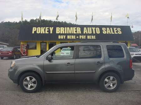 2009 Honda Pilot  for Sale  - 7129  - Pokey Brimer