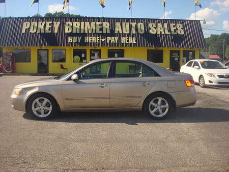 2007 Hyundai Sonata  for Sale  - 7207  - Pokey Brimer