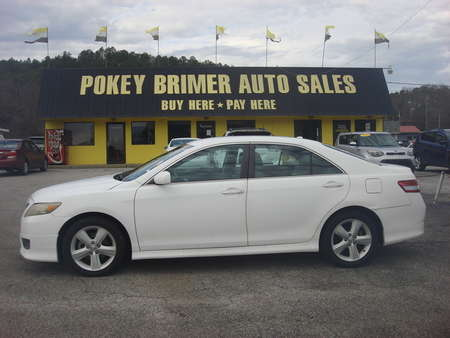 2010 Toyota Camry  for Sale  - 7152  - Pokey Brimer