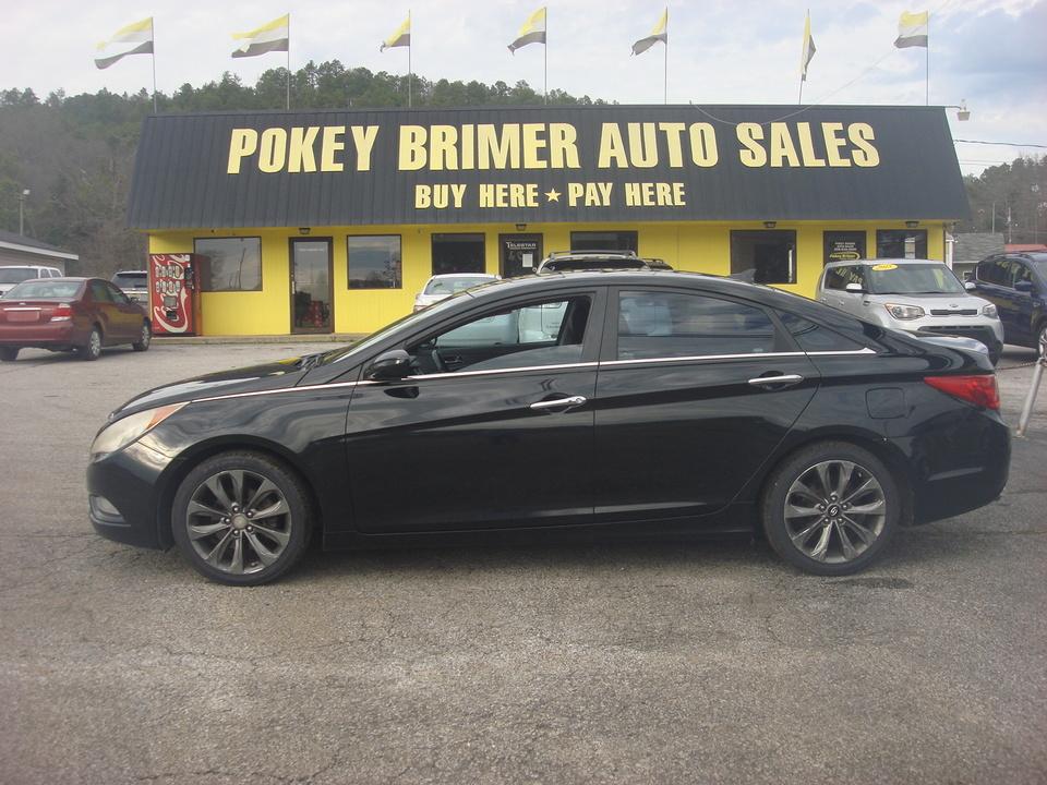 2011 Hyundai Sonata  - 7183  - Pokey Brimer